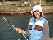 イネ釣り部