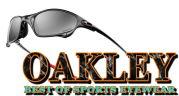 Oakley Genuine eyewere