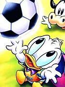 安田ッ子☆サッカーLove
