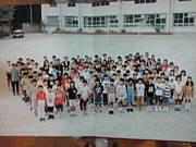 伝説☆数矢小1999卒☆