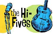 The Hi-Fives