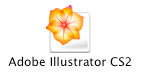 Illustrator CS2�桼����