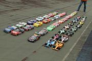JAPAN DROME RACE