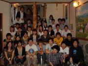 ♪高橋ゼミナール3期生の会♪