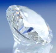 冷静と情熱の結晶−ダイヤモンド