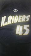 福岡バスケ《K-Riders》