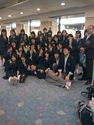 上京中学吹奏楽部