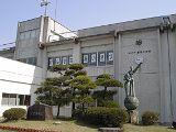 瀬波小学校