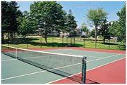 テニスダブルスパートナー関東