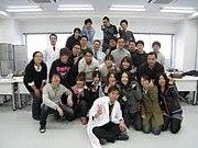 呉竹医療第一期生船水クラス限定