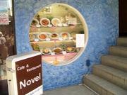 カフェ&レストラン Novel