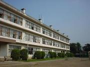 立川市立立川第五中学校