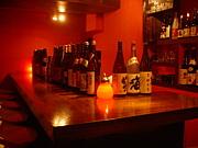 経堂の焼酎Bar BANQET
