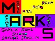 ☆MARKS☆