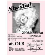 Shesta!
