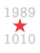 1989年10月10日生まれ