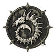 DragonFather Torukを称えるCryx