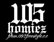 105homiez