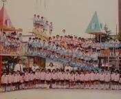 東よさみ95年度卒園生━★゚