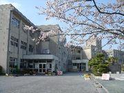 木更津市立波岡中学校