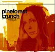 Pineforest Crunch