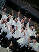 61回生 福高バスケ部
