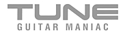TUNE GUITAR MANIAC / Phoenix