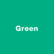 Green 緑