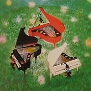 毎日ピアノに触っていたい