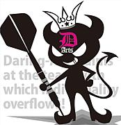 DartsTeam【Daring-ARTS】