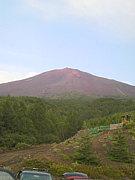 富士山に登るよ!