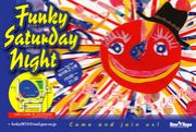 Funky Saturday Night
