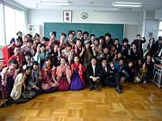 滝川高校3A 2010年度