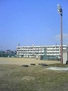 徳島南部中学平成18年度卒業生