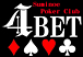 4BET -Suminoe Poker Club-