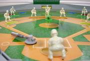 草野球がしたい!!