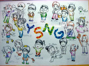YSNG☆2007