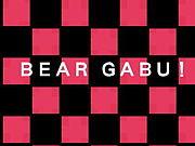 BEAR GABU!