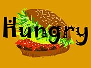 ハングリー Hungry