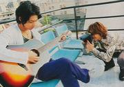 KinKi Kids☆1985.4-1986.3