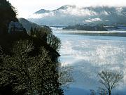 宮ヶ瀬湖で釣りがしたい