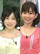 松尾由美子・松尾翠