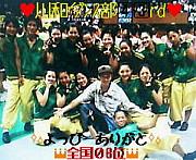 川和DANCECREW43rd★+゚
