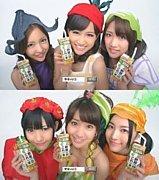 野菜シスターズ(AKB48)