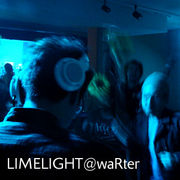 LIME LIGHT 4th Monday @waRter