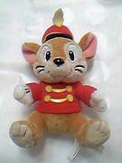 ネズミのティモシー