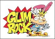 ★GLIM ROCK★