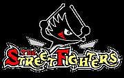 THE STREET FIGHTERS@福岡