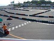 レーシングカート in鈴鹿