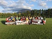 S.F.D.C(SapporoFlyingDiscClub)